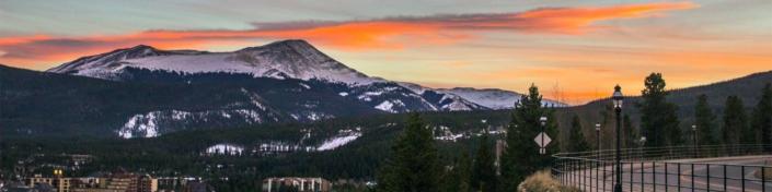 Breck Sunrise