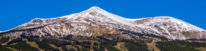 Breck Winter Mtns