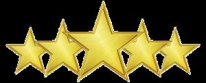 five star cert